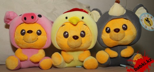 игрушки в казахстане