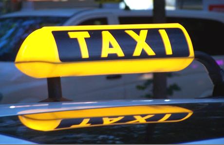такси работа