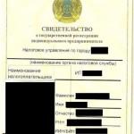 ИП по патенту