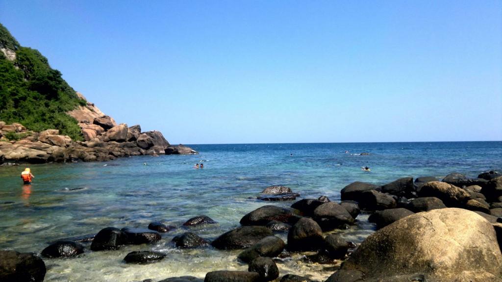 Pigeon Island - babki.kz