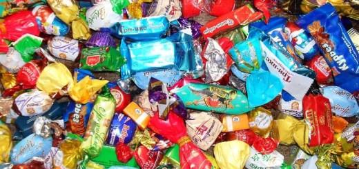 Бизнес идеи в Казахстане Магазин конфет