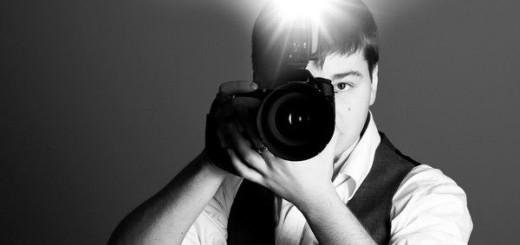 Профессия-«фотограф-моментальщик»