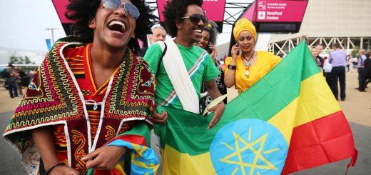 Эфиопия ввела электронные визы для граждан Казахстана