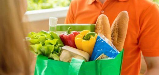 Онлайн-супермаркеты в Казахстане